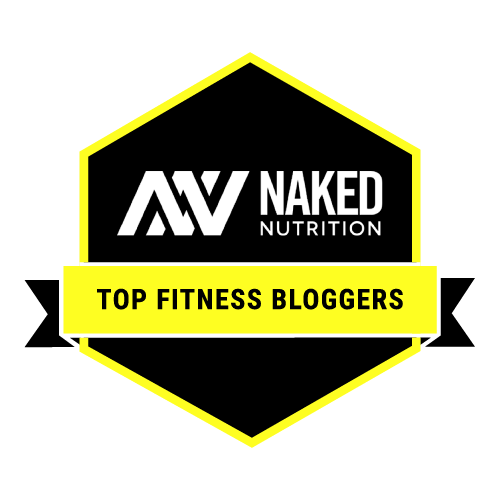 blog award fitness running nutrition writing writer wellness health blogger wordpress virtual races