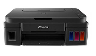 inches LCD display gives you lot to visualize the functioning Canon PIXMA G3810 Drivers Download, Review, Price