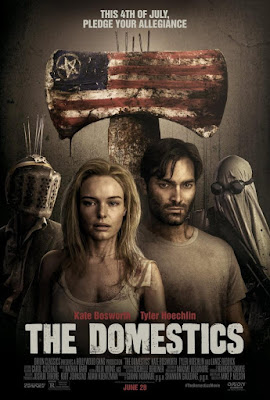 The Domestics 2018 Custom HD Sub