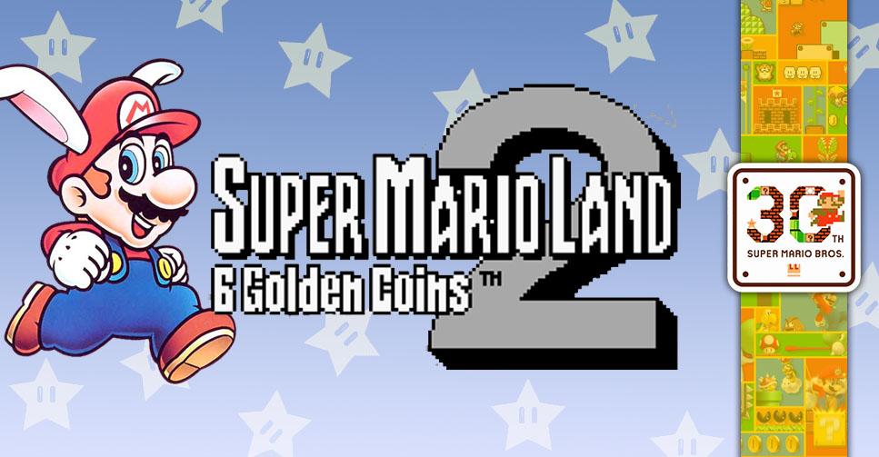 super mario 2 6 golden coins
