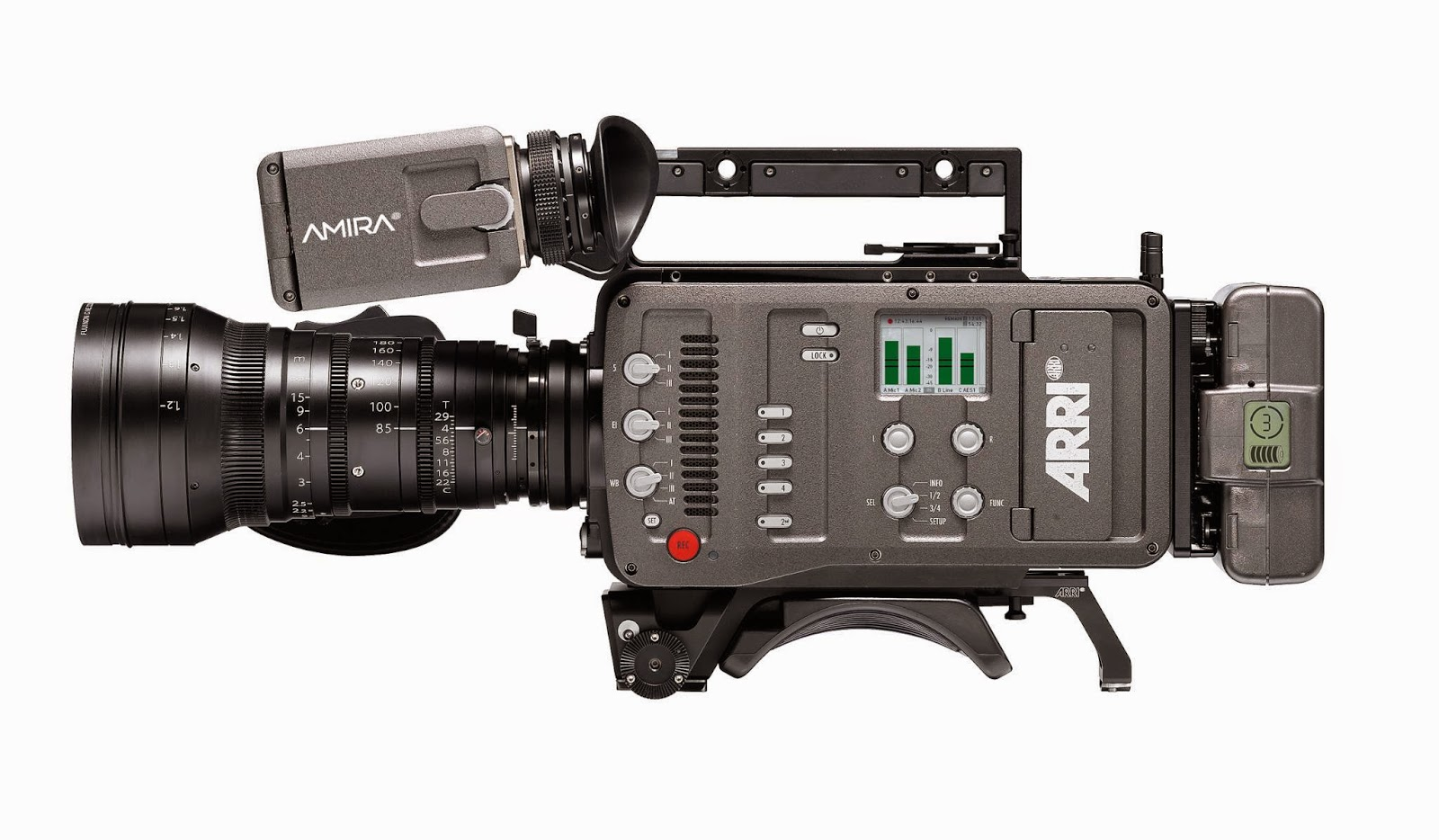 Urbanfox Tv Blog Arri Shoots For Ultra Hd 4k