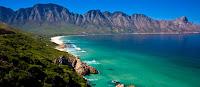Залив Гордън, Южна Африка