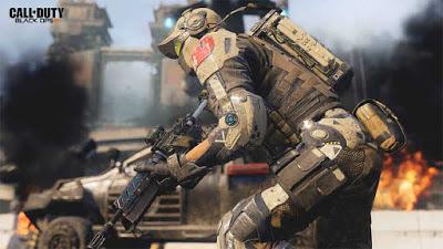 Download Call of Duty Black Ops III-RELOADED