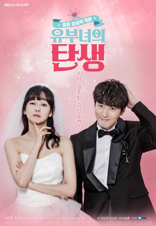 The Birth of a Married Woman Korean Drama Wiki