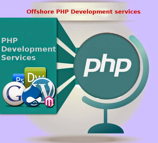 Offshore PHP Development Services