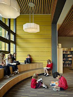 Jasa Desain Interior Ruang Belajar Anak