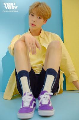 Yeonho (연호)