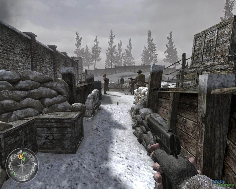 Call of duty 2 rip German Modern Warfare pc Trainers