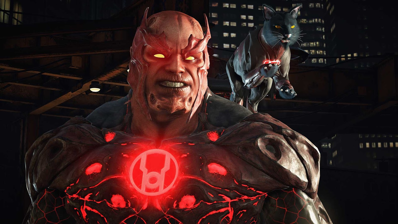 Injustice 2 Legendary Edition PC ESPAÑOL (CODEX) 1