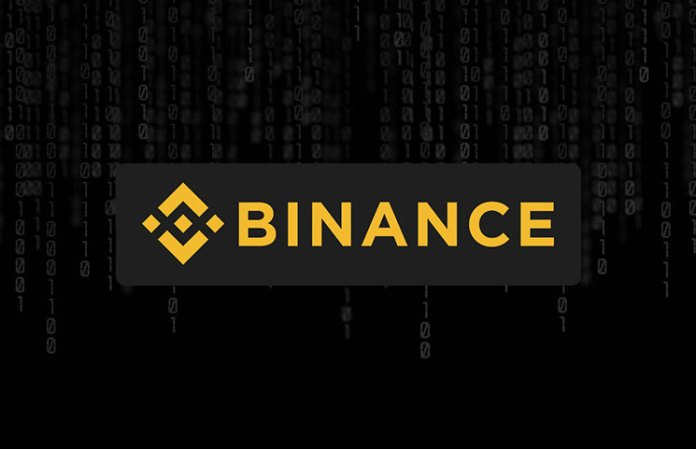 Binance exchange features