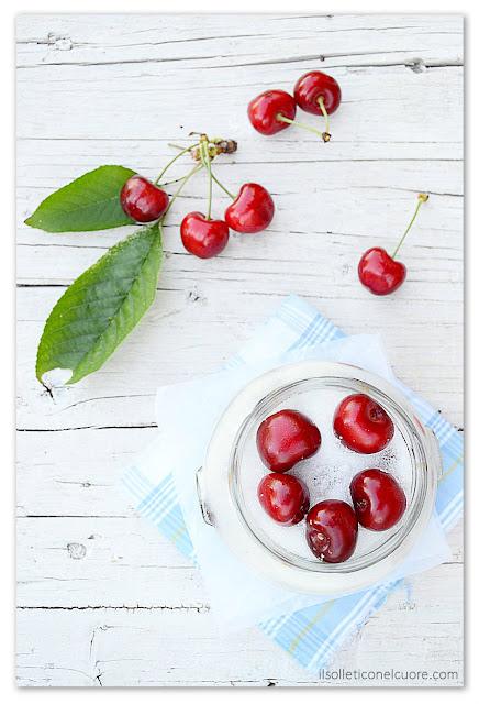 ciliegie-sciroppate-al-sole