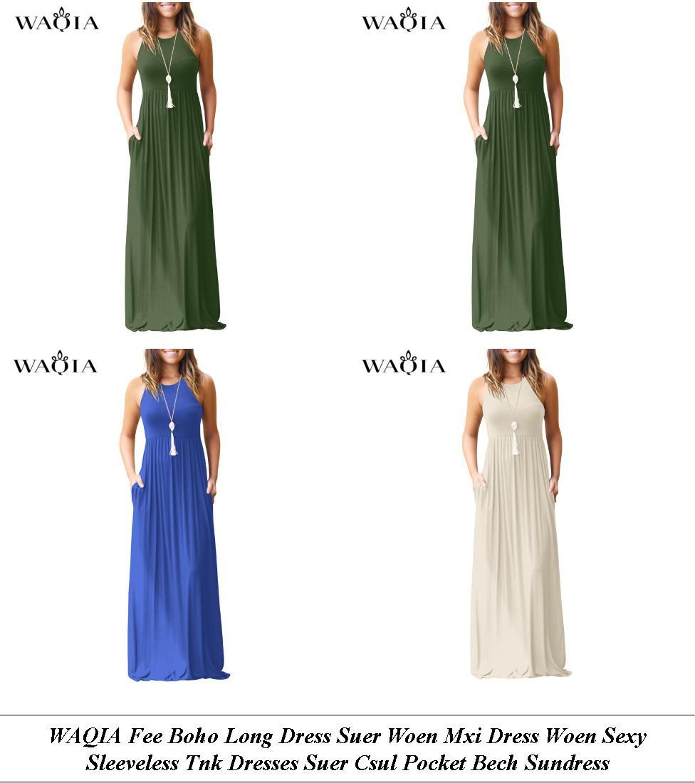 Off White Party Dresses Pakistani - Est Cheap Womens Clothing Wesites Uk - Off The Shoulder Midi Dress Long Sleeve