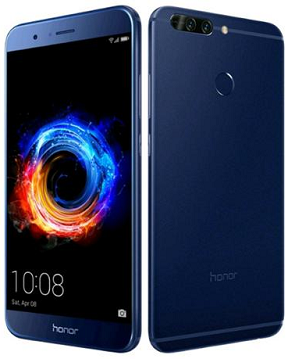 Download B182 Nougat Update For Honor 8 Pro