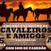 Grande Encontro de Cavaleiros e Amigos, no Uruçu, município de Mairi-BA