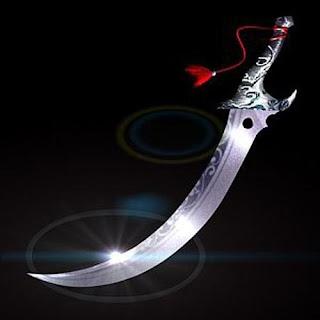 6 loại vũ khí khiếp đảm nhất trong truyện kiếm hiệp