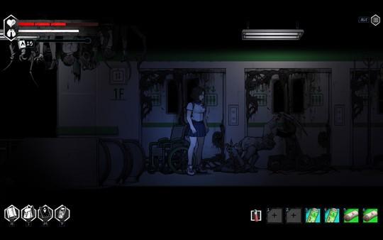 The Coma 2: Vicious Sisters (2020) PC Full Español