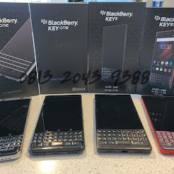 stok hp blackberry keyone 2 bm ori