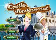 juegos de cocina castle restorant