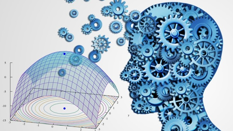 Optimization problems in Mechanical Engineering - Udemy course