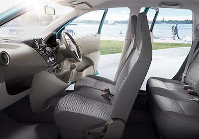 Kelebihan dan Kekurangan Datsun Go Panca Hatchback - BLOG ...