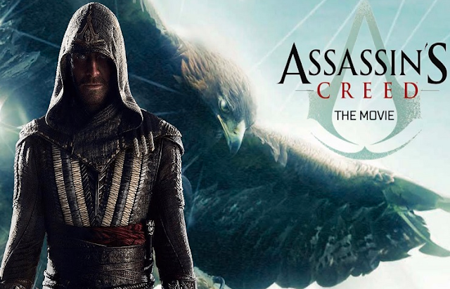 Assassin's Creed filmi izle