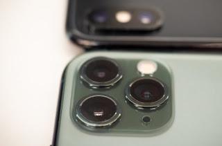 fotocamera smartphone