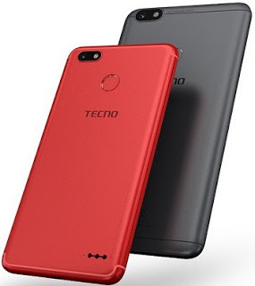 Tecno Spark K7 Reviews, Specifications and Price