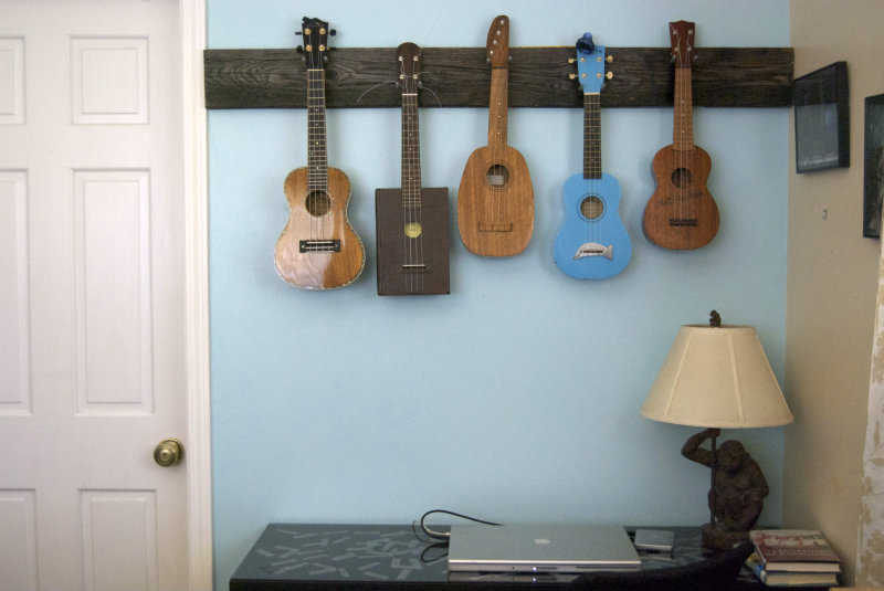 Unschool Plus Ukulele Family