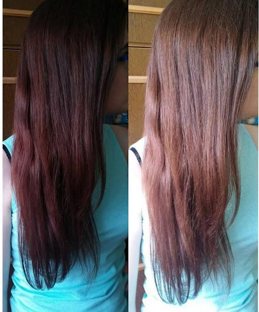 jak wzmocnić działanie odżywki do włosów