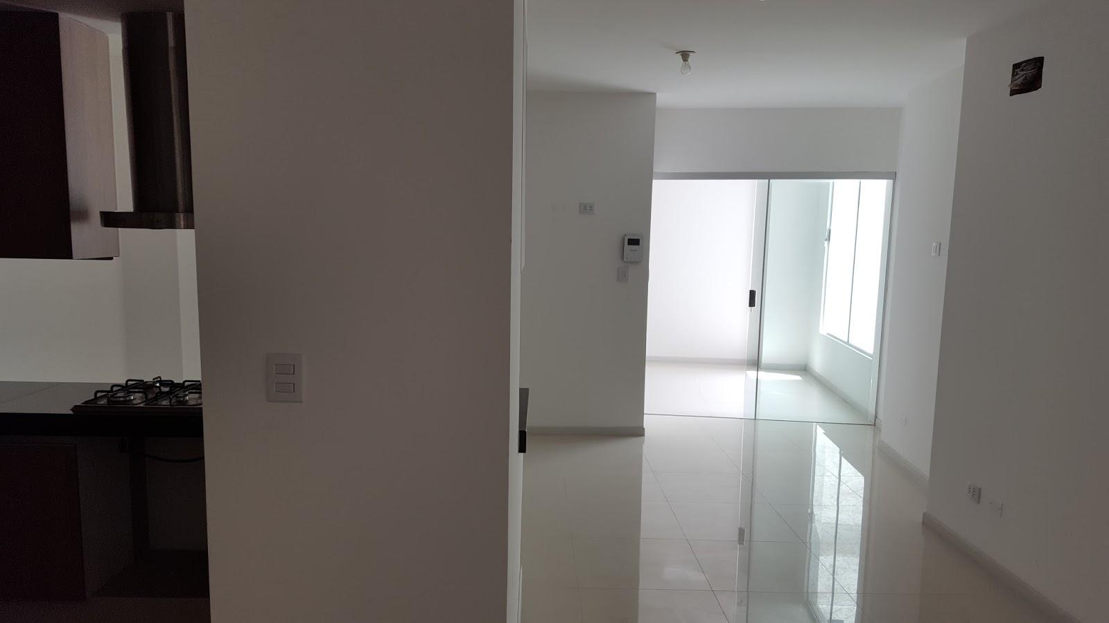 Condominio La Salle 2016