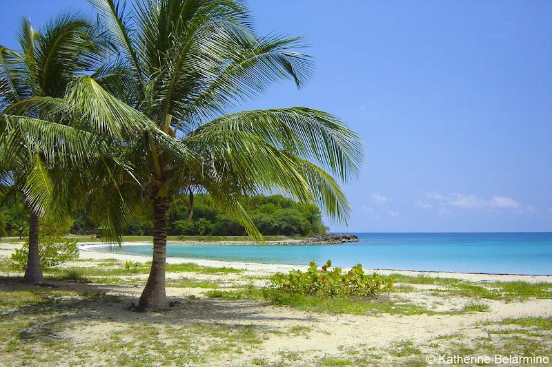 Puerto Rico Beach Romantic Couples Getaway