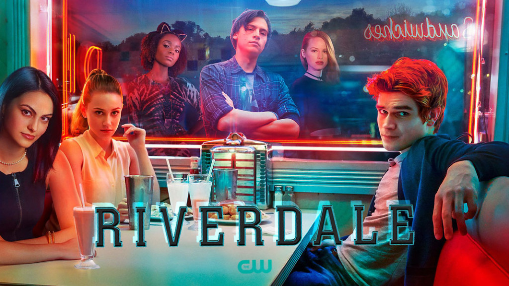 Segunda temporada de Riverdale