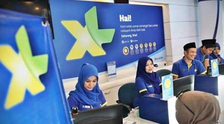 Alamat & Nomor Telepon XL Center Jakarta Pusat