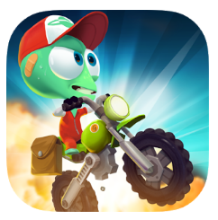 Big Bang Racing Apk