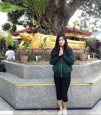 Pesona Keindahan Vihara Dharmayana di Kuta Badung Bali Informasi Terbaru