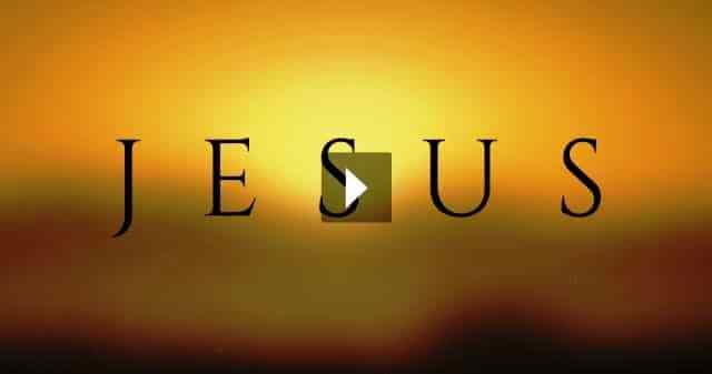 Assistir Jesus