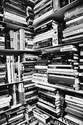 Buku-Buku Karl Lagerfeld