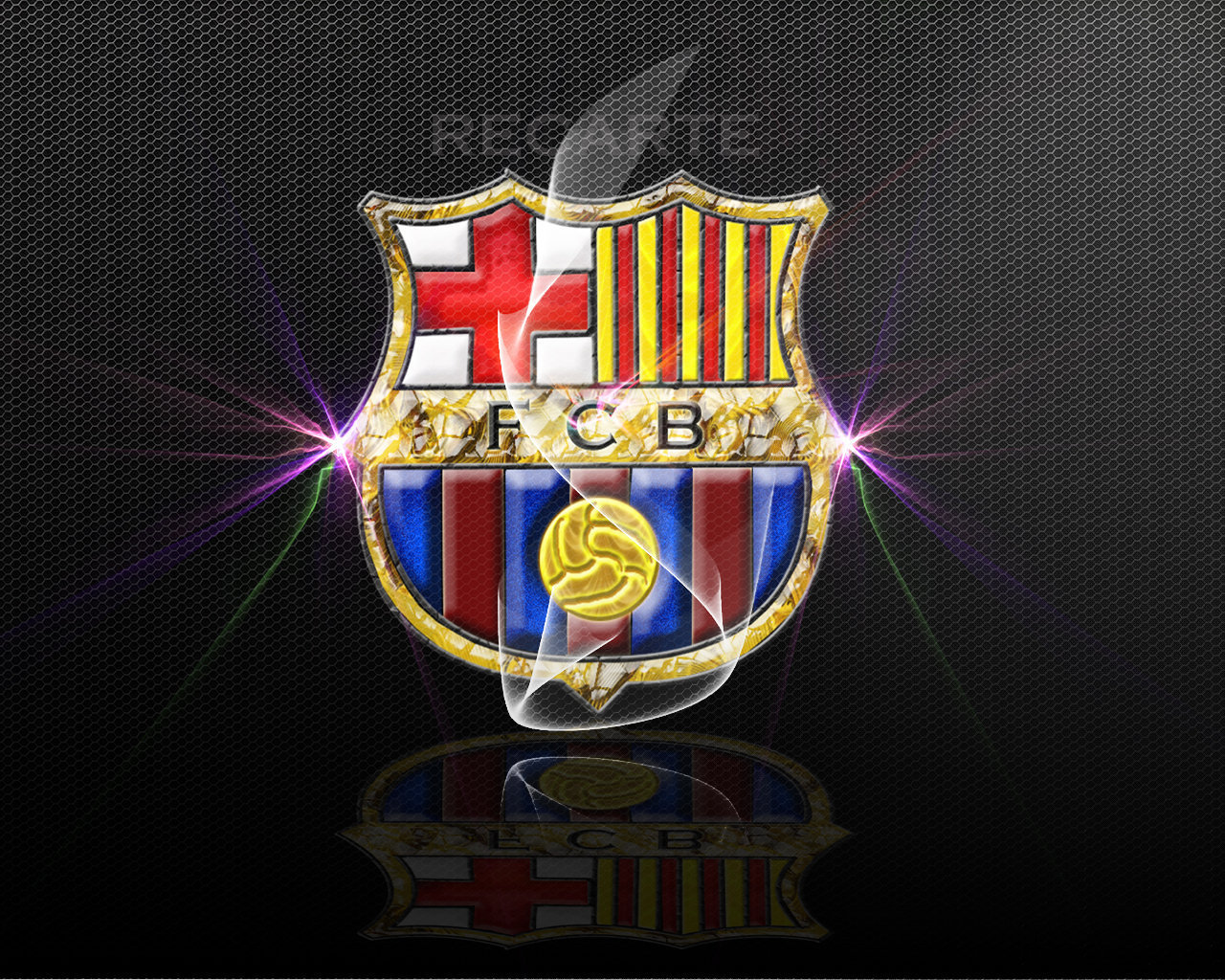 Barcelona Logo HD Wallpapers 2013 - Wallpapers