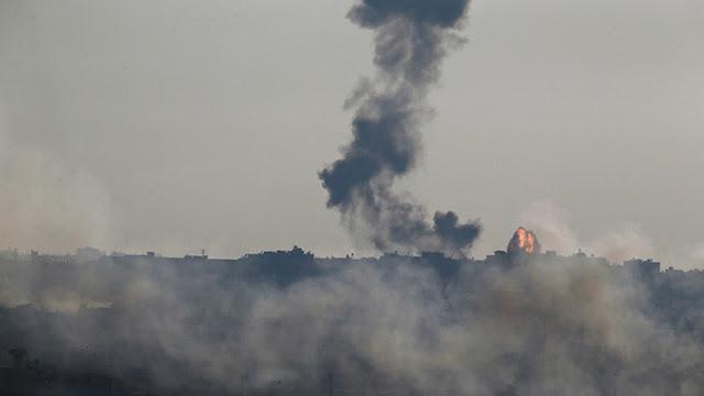 Lanzan un misil hacia el sur de Israel proveniente de Gaza