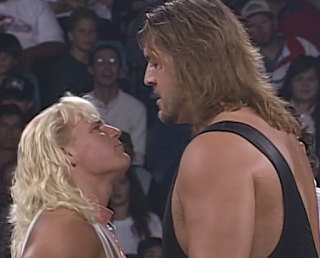WCW HALLOWEEN HAVOC 96 REVIEW: The Giant vs. Jeff Jarrett was a great match