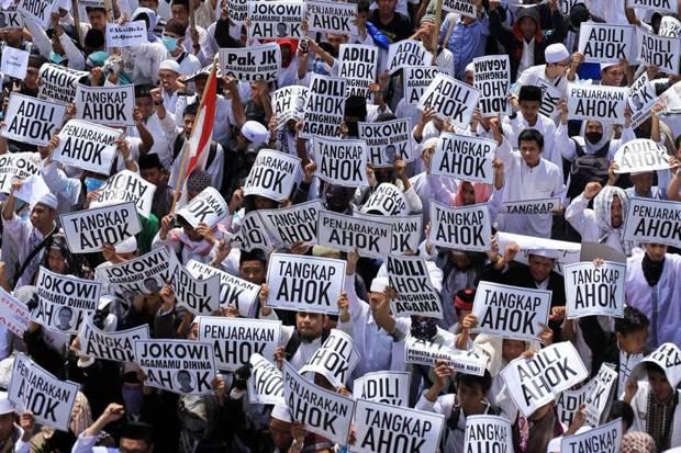 Dukung Aksi 212, Bupati Bandung: Muslim Harus Membela Agama Allah : Berita Terbaru Hari Ini