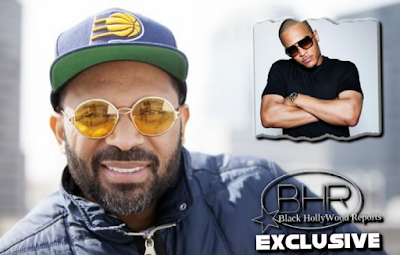 """Rapper T.I. And Mike Epps Are Coming Together For New Comedy """"The Trap"""""""