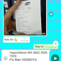 Hub 0852 2926 7029 Gelang Kesehatan Demak Agen Distributor Toko Cabang Stokis Tiens