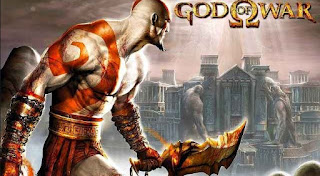 God Of War Mobile Edition MOD APK v1.0.1 Android Unlimited Money