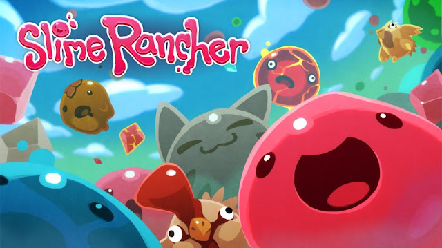 link download game Slime Rancher (Free For PC)