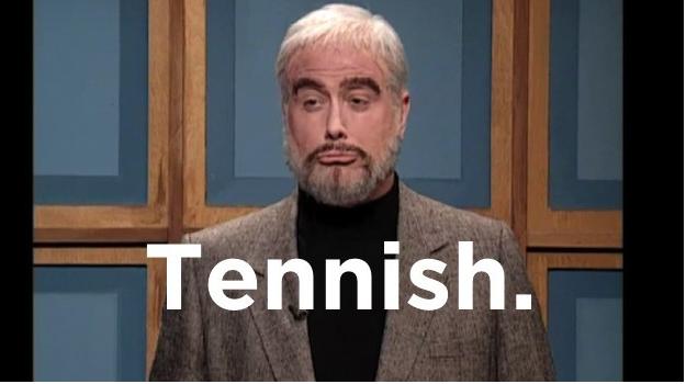 tennish