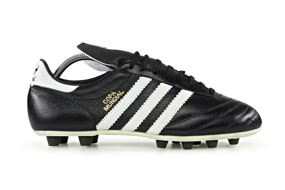 26a2f898 1979 - Copa Mundial. The Adidas Copa Mundial (Spanish for World Cup) ...