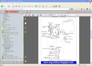 Toyota avensis workshop manual