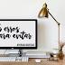 6 erros que você está cometendo com o seu blog