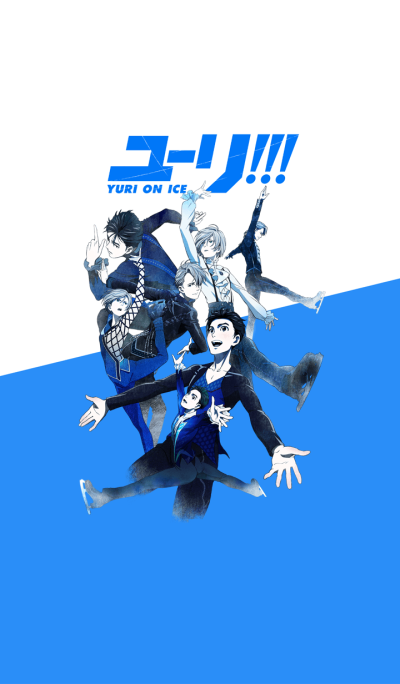 YURI ON ICE Special Theme